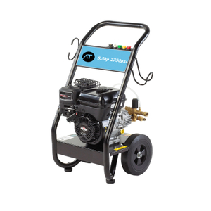 High pressure washer 2800 psi with honda type gasoline engine