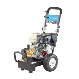 Manual Push 4500PSI 13.0HP Portable High Pressure Washer