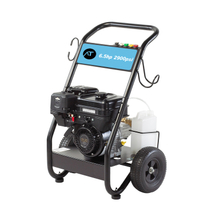 Gasoline High Pressure Washers Product Gasoline High Pressure Washers