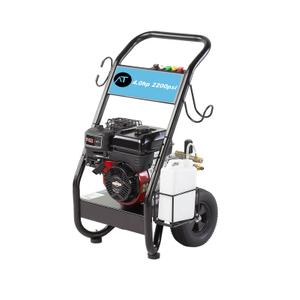 2200 PSI High Pressure Washer HONDA gasoline engine
